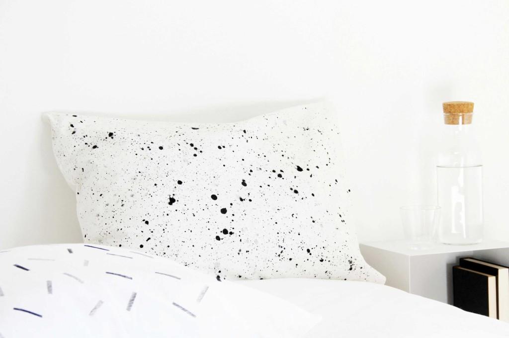 Itse tehdyt tyynynpäälliset