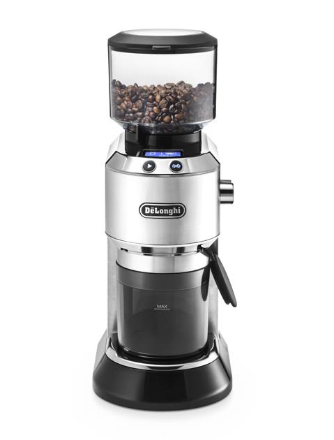 Deko kilpailu, Delonghi kahvimylly