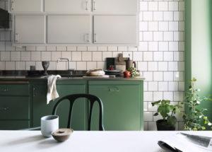 vihreä_keittiö