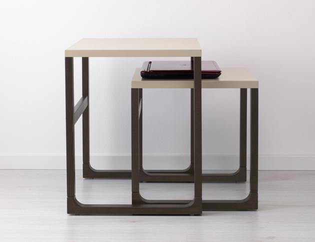 Ikean Rissna-sarjapöytä