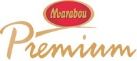 Marabou premium logo