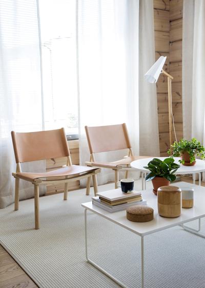 Talo Harunire, Vantaan asuntomessut 2015