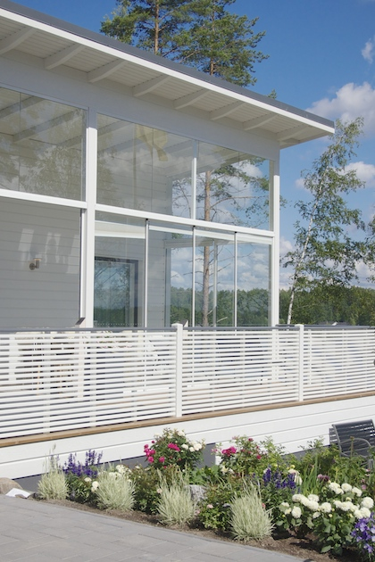 Muuramen helmi, Mikkelin asuntomessut 2017