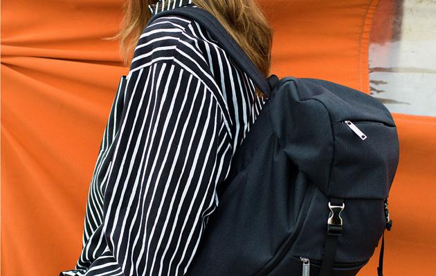 Marimekon Kortteli-laukku