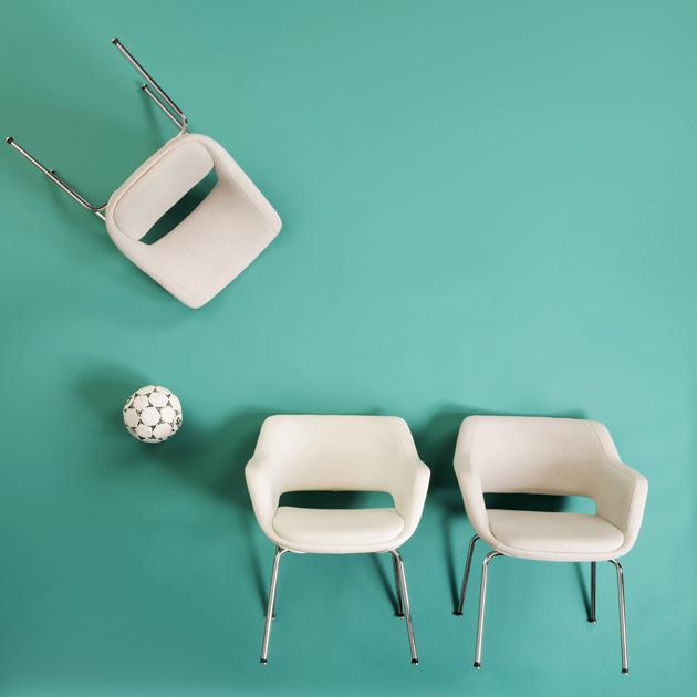 Kilta-tuoleja