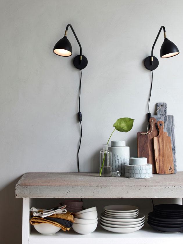 keittion seinavalaisimet