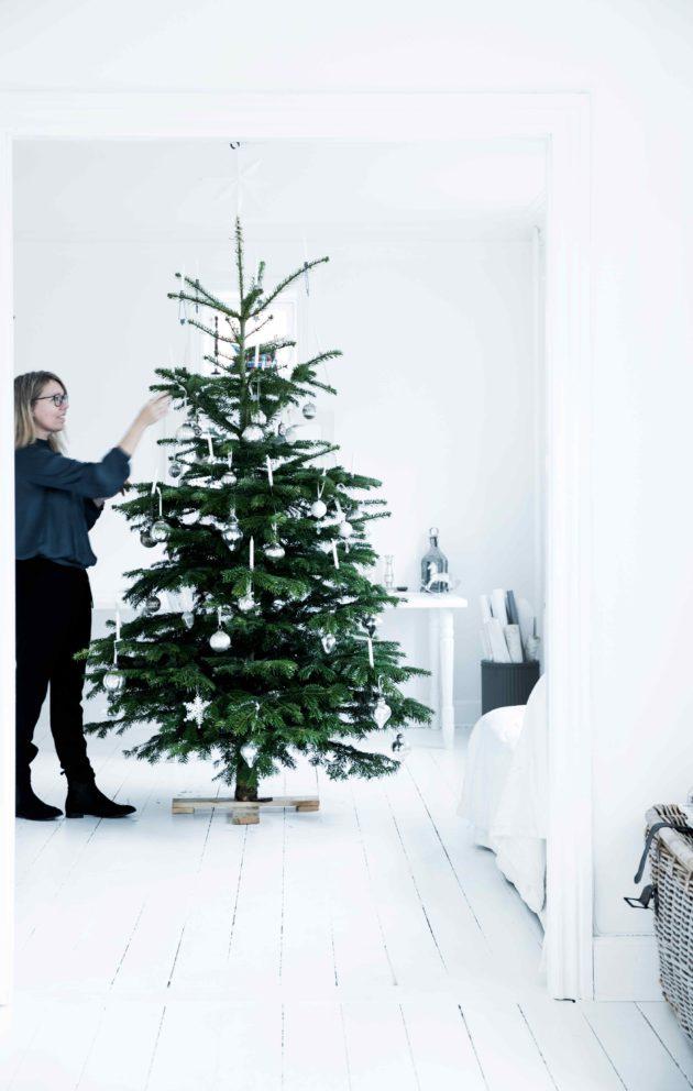 joulukoti Tanskassa