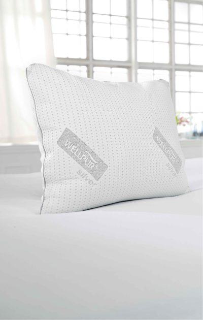 lukijakilpailu deko, palkintona muotoutuva wellpur-tyyny
