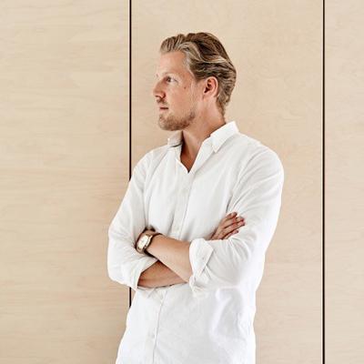 Mikko Nissilä, arkkitehti