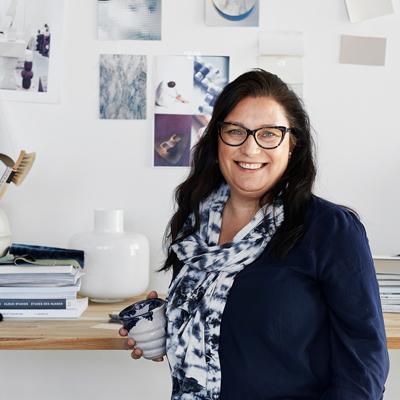 Marika Raike, Tikkurilan design manager