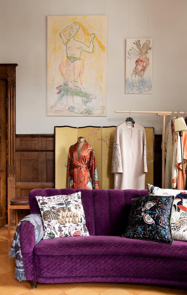 TRE Salon on osa globaalia trendiä, joka laajentaa käsitystä perinteisestä myymälätilasta.