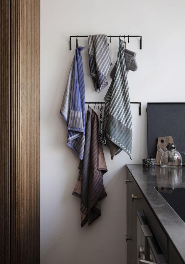 seinatanko, keittiön säilytys