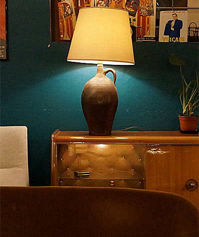 vintagekaluste, vintage-huonekalut