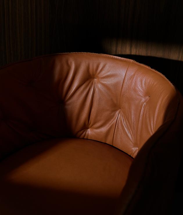 Fogian Niche-tuoli.