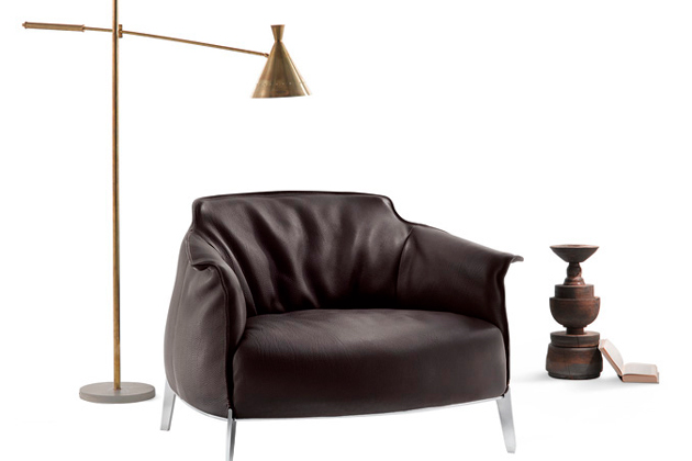 Poltrona Fraun Archibald-tuoli
