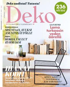 Deko Magazine digilehti dekolehti fi
